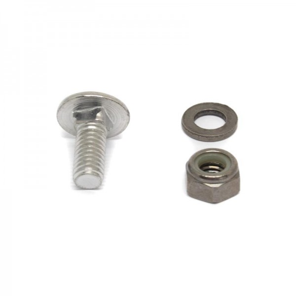 TAMA Bolt/Washer & Nut Assembly (B615ANT6WC)