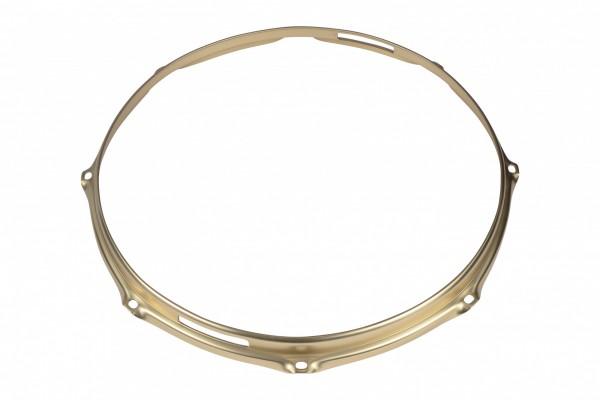 "TAMA Brass Mighty Hoop 14"" 8-Loch - Snare Side (MSB14S8D)"