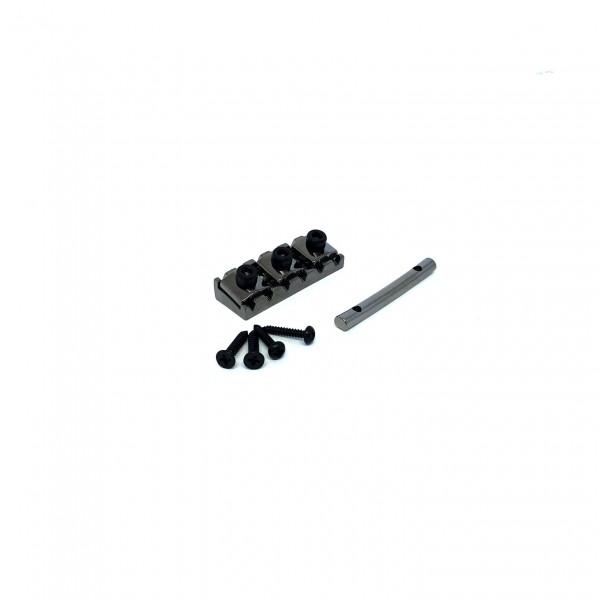 IBANEZ Locking nut for R400 - 43mm cosmo black (2LN1MAF001)