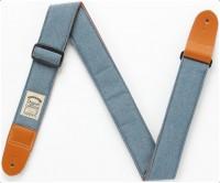 IBANEZ Designer Collection Guitar Strap - Light Blue (DCS50D-LBL)