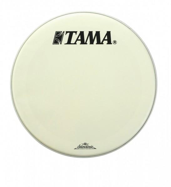"TAMA 22"" Bassdrumfell Starclassic Omnitune (CT22BMOT)"