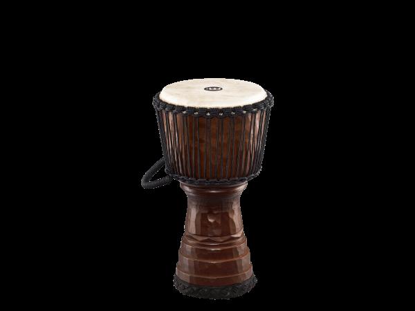 MEINL Percussion Tongo Carved Djembe - Medium (DJTC1-M)