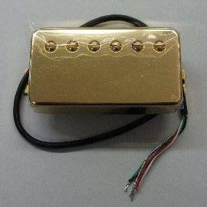 IBANEZ Pickup Humbucker Super58 - gold für AR300RE-CS (3PU00A0005)