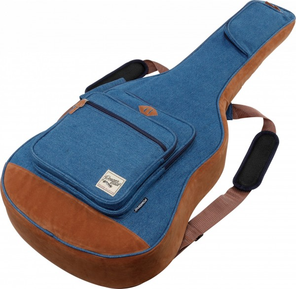 IBANEZ POWERPAD® Guitar Gigbag Designer Collection - Blue (IAB541D-BL)